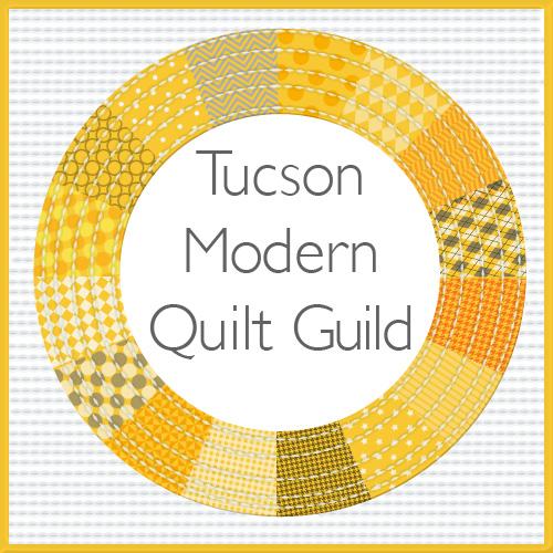 Tucson Modern Quilt Guild